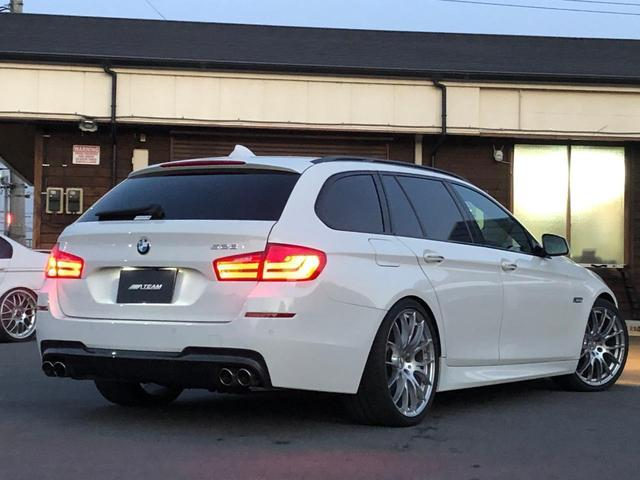「BMW」「BMW」「ステーションワゴン」「栃木県」の中古車24