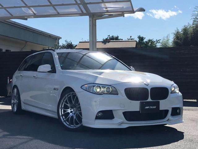 「BMW」「BMW」「ステーションワゴン」「栃木県」の中古車27