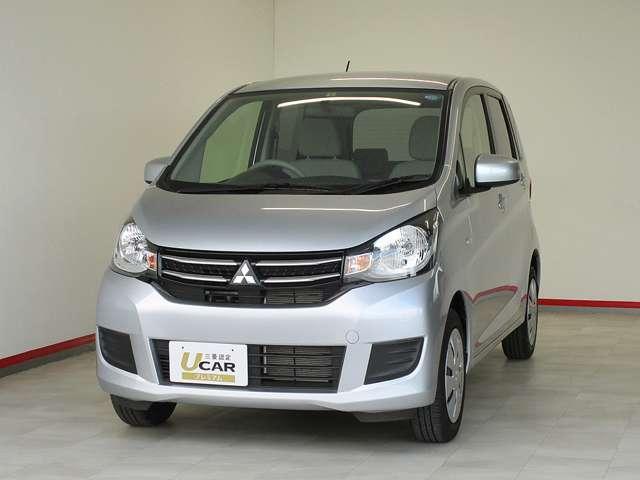 「三菱」「eKワゴン」「コンパクトカー」「栃木県」の中古車4