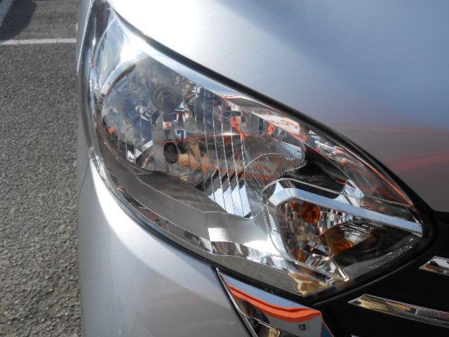 日産 デイズルークス S レーダーブレーキサポート