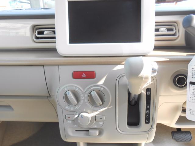 スズキ アルトラパン S 登録済未使用車