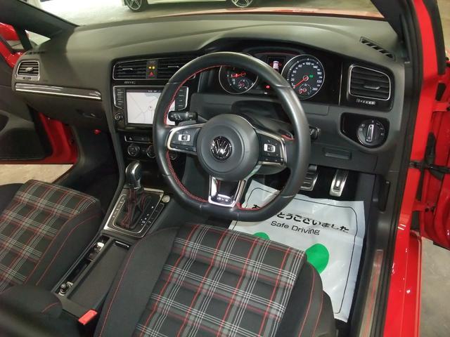 「フォルクスワーゲン」「VW ゴルフGTI」「コンパクトカー」「茨城県」の中古車35