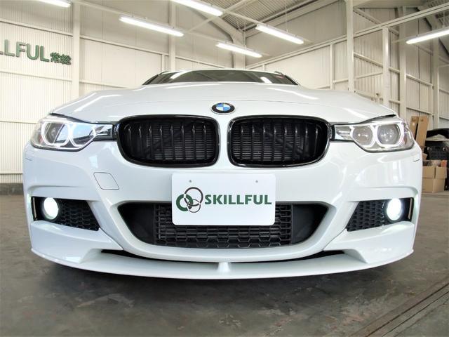 「BMW」「BMW」「セダン」「茨城県」の中古車4