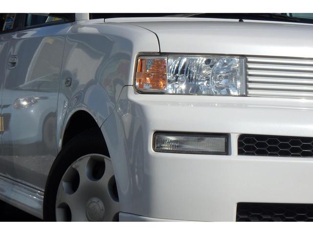 トヨタ bB S Wバージョン HIDセレクションII後期最終純正ナビ禁煙