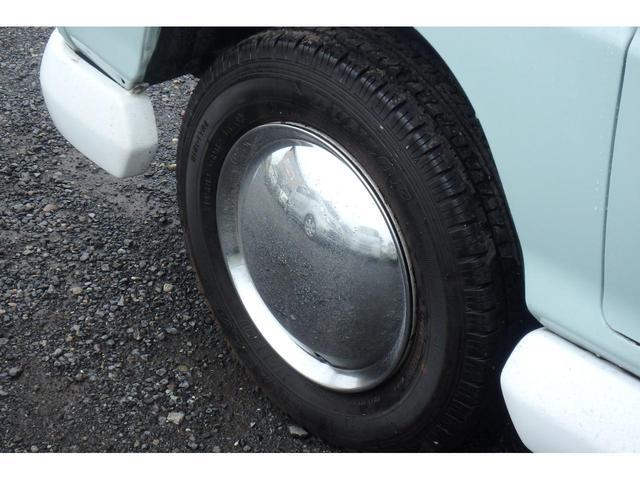かろやかSC4WDバス仕様外装ペイント済み内装ホワイト加工(15枚目)