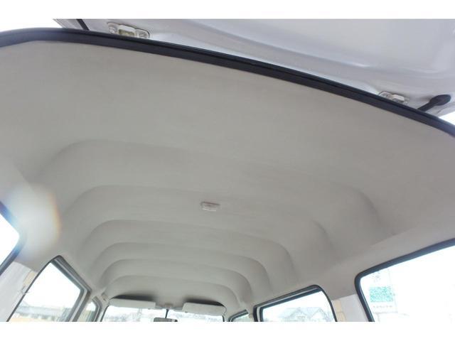 かろやかSC4WDバス仕様外装ペイント済み内装ホワイト加工(18枚目)