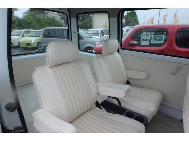 かろやかSC4WDバス仕様外装ペイント済み内装ホワイト加工(29枚目)