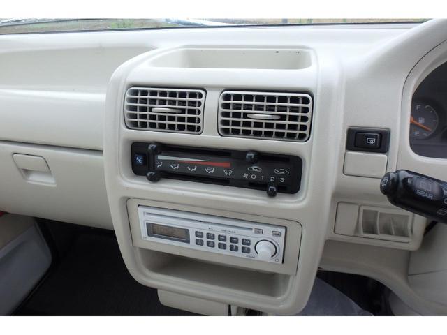 かろやかSC4WDバス仕様外装ペイント済み内装ホワイト加工(30枚目)