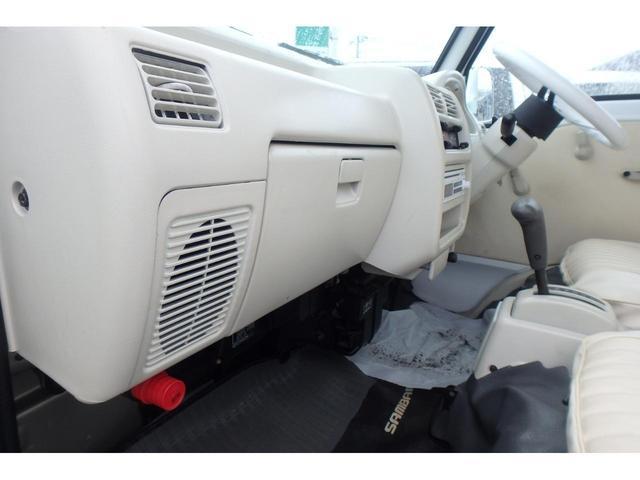 かろやかSC4WDバス仕様外装ペイント済み内装ホワイト加工(31枚目)