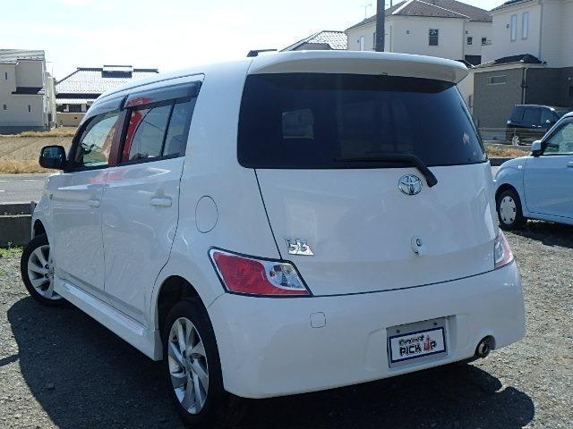 「トヨタ」「bB」「ミニバン・ワンボックス」「埼玉県」の中古車17