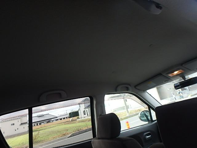 E ショコラティエ 純正ナビ1セグTV インテリキー タイミングチェーン 電動格納ミラー ベンチシート ハンドルチルト機能付 オートエアコン(20枚目)