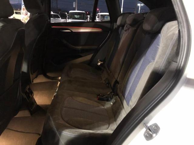 sDrive 18i Mスポーツ 修復歴無 TV 衝突安全ボディ エンジンスタートボタン 純正 8インチ メモリーナビ ヘッドランプ HID ETC バックモニター DVD ルーフレール エアバッグ アルミホイール(7枚目)