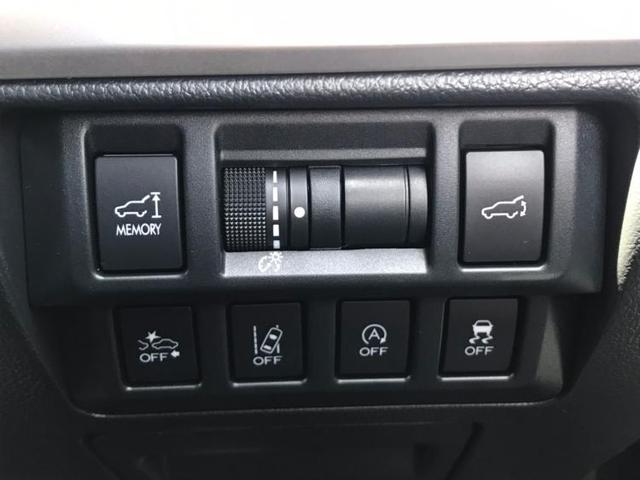 アウトバックリミテッド 純正 8インチ メモリーナビ/車線逸脱防止支援システム/電動バックドア/ヘッドランプ LED/ETC/EBD付ABS/横滑り防止装置/アイドリングストップ/TV/ルーフレール/エアバッグ 運転席(15枚目)