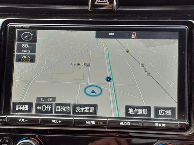 G 純正 8インチ メモリーナビ/ヘッドランプ LED/ETC/EBD付ABS/TV/エアバッグ 運転席/エアバッグ 助手席/アルミホイール/パワーウインドウ/キーレスエントリー/オートエアコン(9枚目)