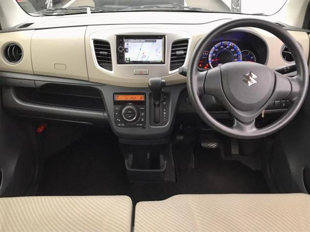 FX 社外 ナビ/Bluetooth接続/EBD付ABS/アイドリングストップ/TV/エアバッグ 運転席/エアバッグ 助手席/パワーウインドウ/キーレスエントリー/オートエアコン/パワーステアリング 禁煙車(4枚目)