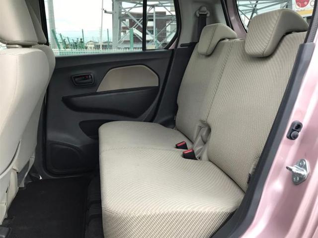 FX 社外 ナビ/Bluetooth接続/EBD付ABS/アイドリングストップ/TV/エアバッグ 運転席/エアバッグ 助手席/パワーウインドウ/キーレスエントリー/オートエアコン/パワーステアリング 禁煙車(7枚目)