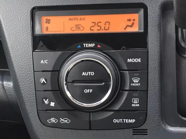 FX 社外 ナビ/Bluetooth接続/EBD付ABS/アイドリングストップ/TV/エアバッグ 運転席/エアバッグ 助手席/パワーウインドウ/キーレスエントリー/オートエアコン/パワーステアリング 禁煙車(11枚目)