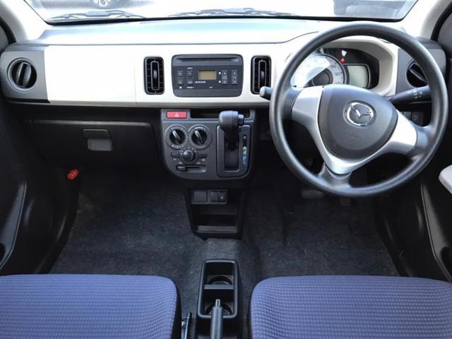 GL EBD付ABS/横滑り防止装置/アイドリングストップ/エアバッグ 運転席/エアバッグ 助手席/パワーウインドウ/キーレスエントリー/シートヒーター 前席/パワーステアリング/FF/マニュアルエアコン(4枚目)