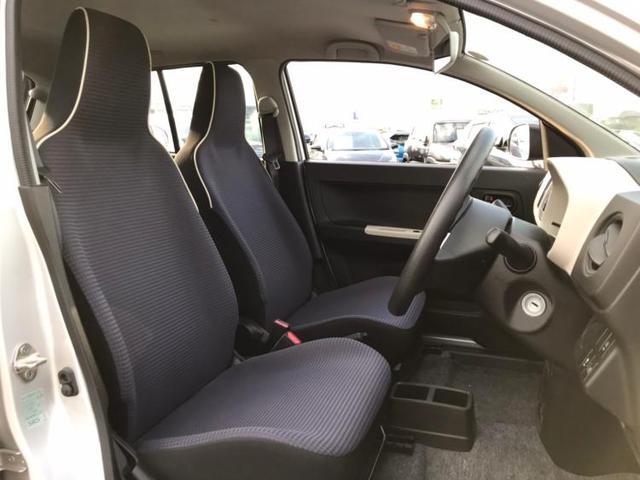 GL EBD付ABS/横滑り防止装置/アイドリングストップ/エアバッグ 運転席/エアバッグ 助手席/パワーウインドウ/キーレスエントリー/シートヒーター 前席/パワーステアリング/FF/マニュアルエアコン(5枚目)