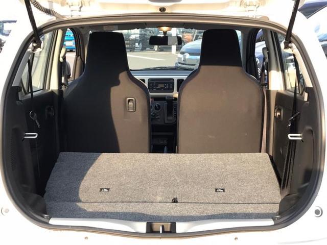 GL EBD付ABS/横滑り防止装置/アイドリングストップ/エアバッグ 運転席/エアバッグ 助手席/パワーウインドウ/キーレスエントリー/シートヒーター 前席/パワーステアリング/FF/マニュアルエアコン(17枚目)