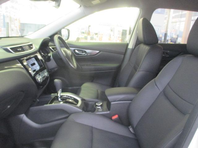 日産 エクストレイル 4WD 20Xエマージェンシー