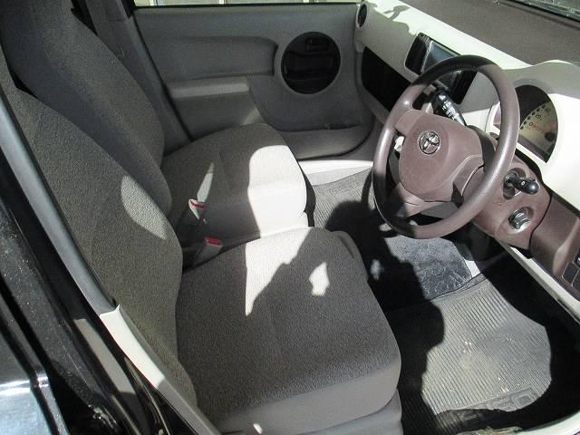 トヨタ パッソ XLパッケージ
