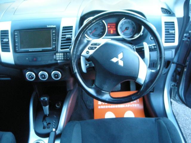 G 4WD ワンオーナー 禁煙車 寒冷地仕様 HDDナビ(7枚目)