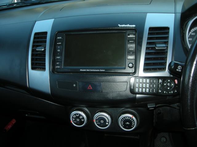 G 4WD ワンオーナー 禁煙車 寒冷地仕様 HDDナビ(9枚目)