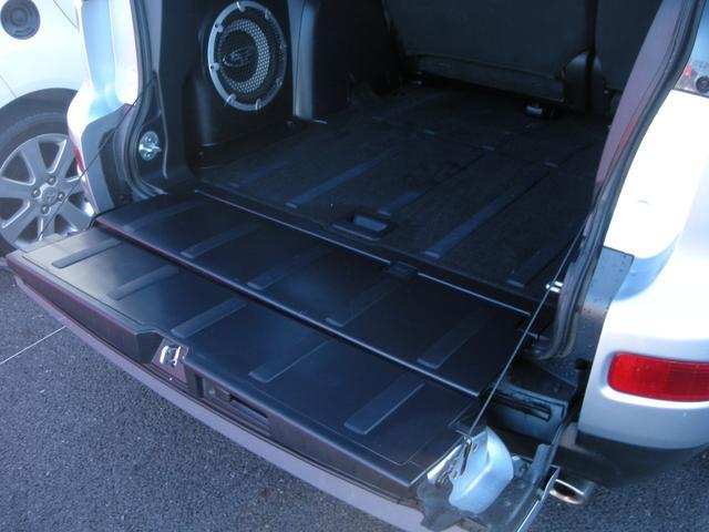G 4WD ワンオーナー 禁煙車 寒冷地仕様 HDDナビ(14枚目)