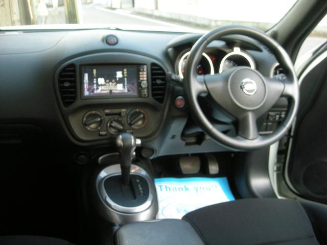 「日産」「ジューク」「SUV・クロカン」「群馬県」の中古車9