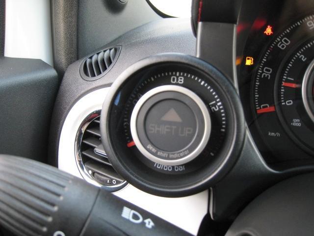 アバルト アバルト アバルト500 ベースグレード 本革 ETC バイキセノンライト 禁煙車