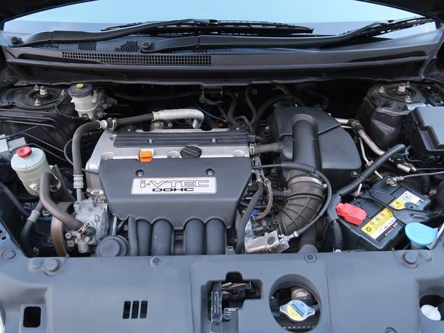 スタイルエディション 特別仕様車 最終モデル 純正HIDライト 本革ステアリング 純正アルミホイール スマートキー ETC 禁煙(11枚目)
