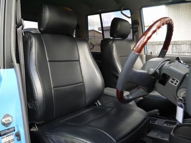 トヨタ ランドクルーザープラド SX オールペン ナロー 輸出てっちん クラシック