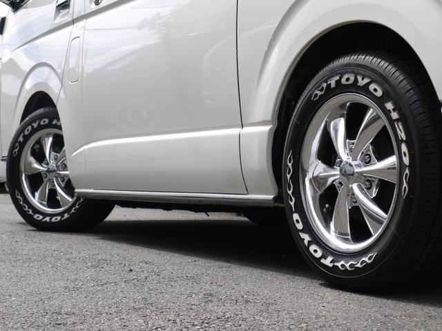ロングスーパーGL 4WD サブバッテリー FFヒーター(7枚目)