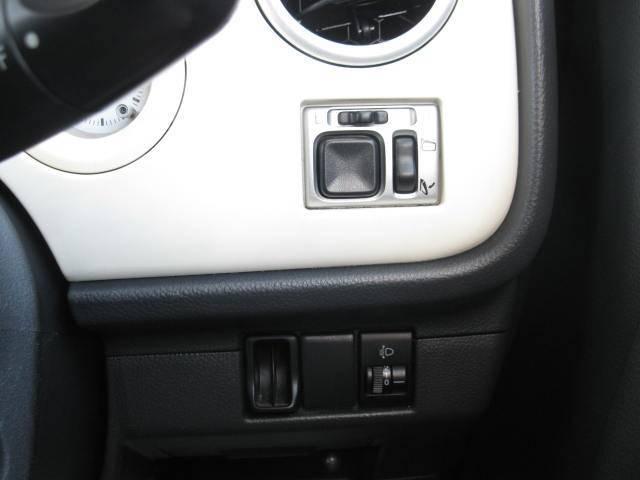 スズキ アルトラパン X 2WD 4速AT ナビ付