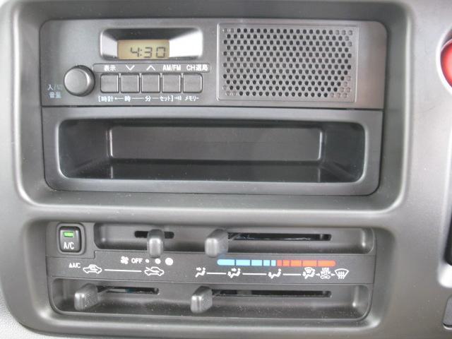 ダイハツ ハイゼットカーゴ DX 2WD キーレスエントリー AMFMラジオ 禁煙車