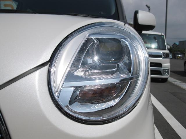 ダイハツ キャスト スタイルG SAII キーフリー車 LEDヘッドライト搭載