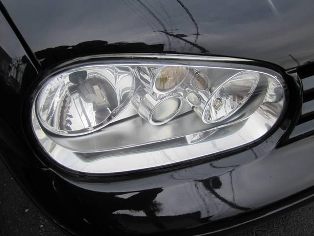 フォルクスワーゲン VW ゴルフ GTX改エアロサスマフラー革レカロHDDナビTV17アルミ
