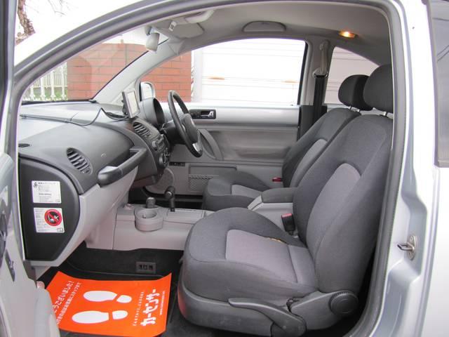 フォルクスワーゲン VW ニュービートル ウインカーミラー整備記録簿BOOK有ETC付パークセンサー