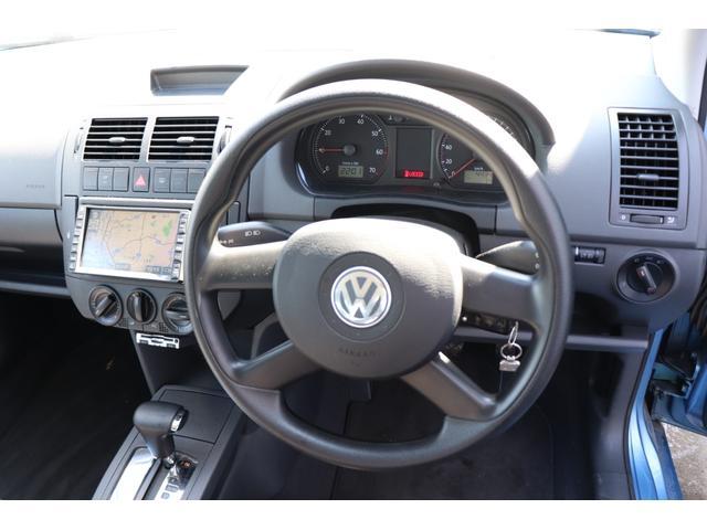 「フォルクスワーゲン」「VW ポロ」「コンパクトカー」「茨城県」の中古車21