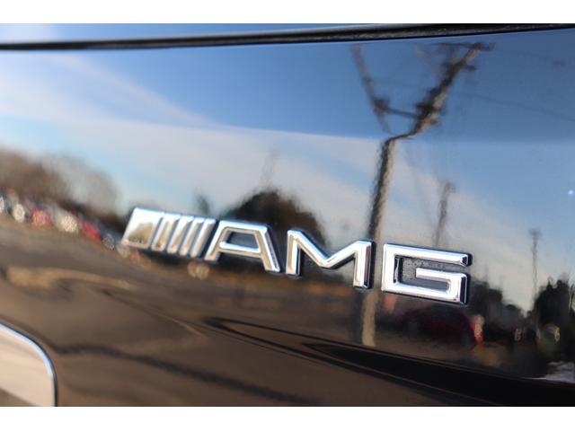 ML63 AMG 黒革シートヒーター サンルーフ HDDナビ D車(14枚目)