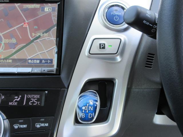 トヨタ プリウスアルファ Sツーリングセレクション HDDナビ バックカメラ LED