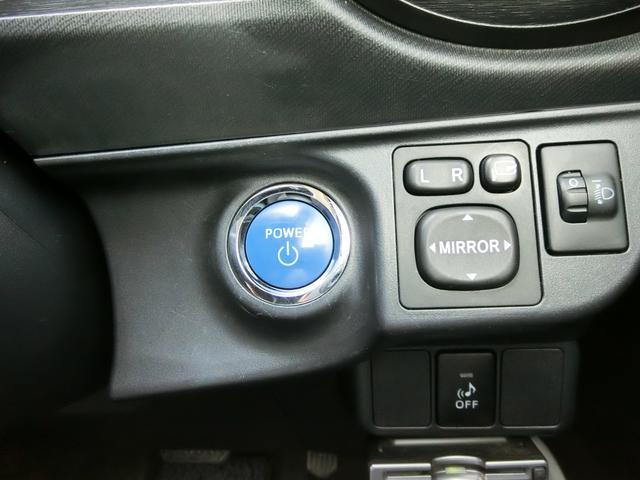 トヨタ アクア S  ワンオーナー スマートキー 新車保証継承