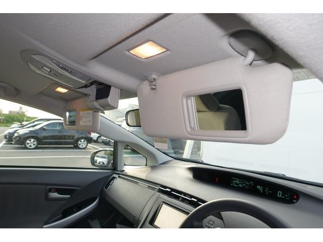 トヨタ プリウス Sツーリングセレクション LEDライト  フルセグSDナビ