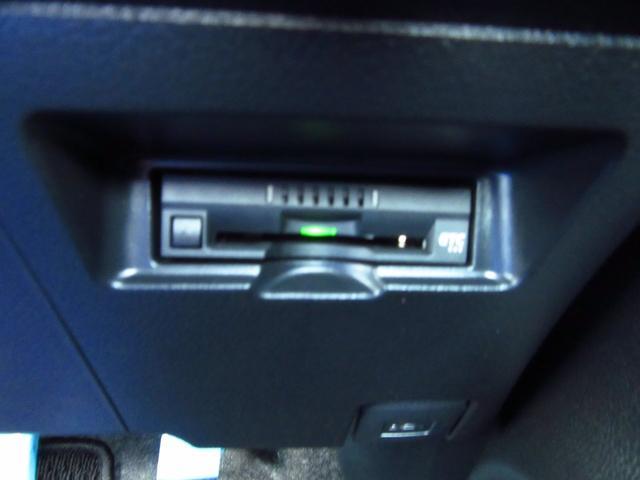 ETC車載機が装着されています。再セットアップも当店で行います。ETCが付いているので、高速道路で便利ですね♪ 後から付けるより、最初にから付いている方が嬉しいですね♪