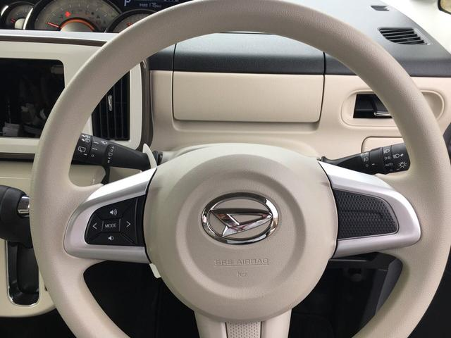ダイハツ ムーヴキャンバス Gメイクアップ SAII 4WD 両側電動スライドドア