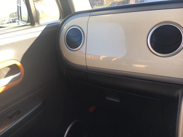スズキ アルトラパン T Lパッケージ 4WDターボ スズキスポーツグリルエアロ
