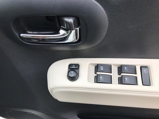 ココアXスペシャルコーデ 4WD ナビTV スマートキー(8枚目)