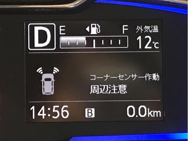 XリミテッドSAIII LEDヘッドライト・コーナーセンサー(11枚目)