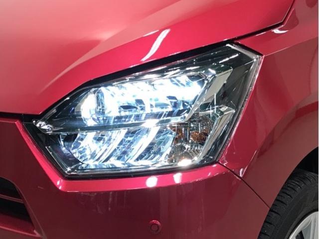 XリミテッドSAIII LEDヘッドライト・コーナーセンサー(16枚目)